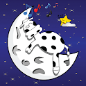 Music Box and Lullaby to Sleep icon