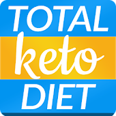 Total Keto Diet - Low Carb Diet, Recipes & More!