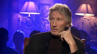 Speakeasy with Roger Waters and Bill Weir