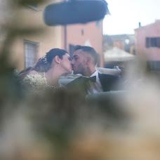 Wedding photographer Francesco Raccioppo (frphotographer). Photo of 02.07.2018