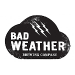 Logo of Bad Weather Schoko-Weizen