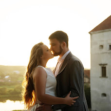 Wedding photographer Nika Nikonenko (NIKA444). Photo of 25.10.2016