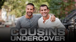 Cousins Undercover thumbnail