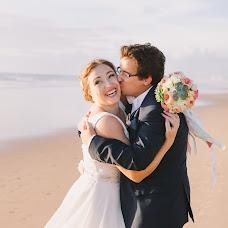 Wedding photographer Alexandra Kukushkina (kukushkina). Photo of 29.10.2016