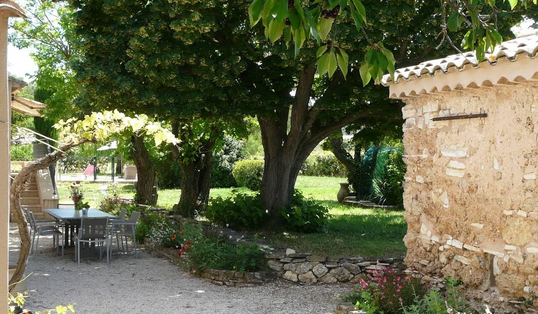 Maison avec piscine et jardin Venelles