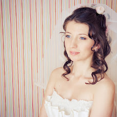 Wedding photographer Tatyana Sharonova (Mapcu). Photo of 19.03.2015
