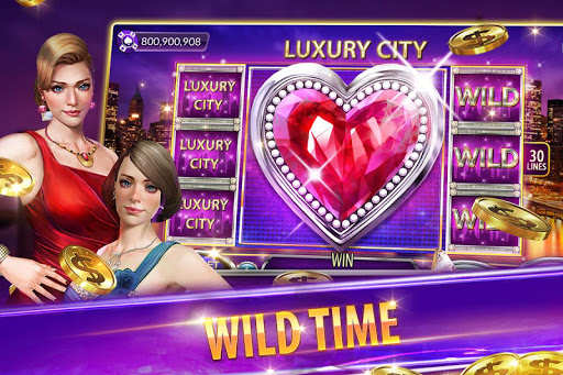 Casino Deluxe Vegas - Slots, Poker & Card Games 1.8.0 DreamHackers 5
