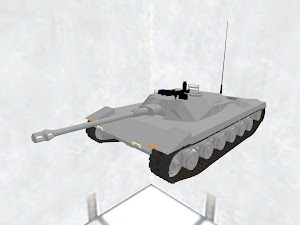 S.D.L.Army  Type14 Light tank