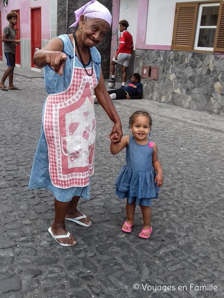 Misurino, vila das Pombas