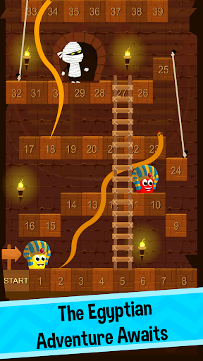 ud83dudc0d Snakes and Ladders Board Games ud83cudfb2 1.2.5 screenshots 4