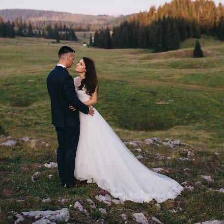 Wedding photographer Paniti Marta (panitimarta). Photo of 24.08.2017