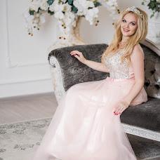 Wedding photographer Ekaterina Zolotareva (zolotareva91). Photo of 31.03.2017