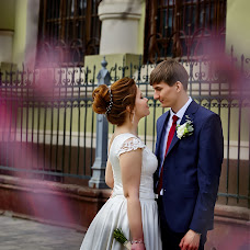 Wedding photographer Yuliya Kravchenko (redjuli). Photo of 13.05.2018