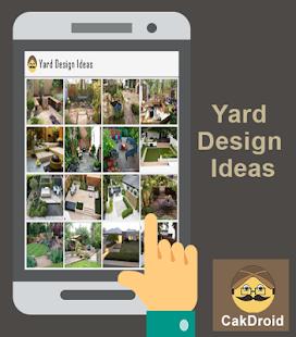 yard nápady - náhled