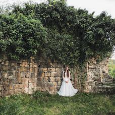 Wedding photographer Alesya Osipova (osipovphoto). Photo of 26.07.2017