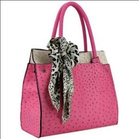 Дизайн женских сумочек