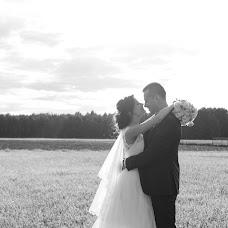Wedding photographer Vika Mekhovich (mehovich). Photo of 21.10.2017