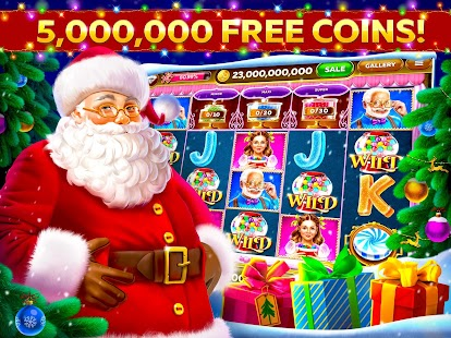Infinity Slots™ Vegas Free Slot Games Online - náhled