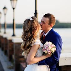 Wedding photographer Yuriy Misiyuk (masterwedd). Photo of 21.08.2017