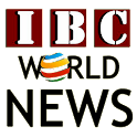 IBC WORLD NEWS icon