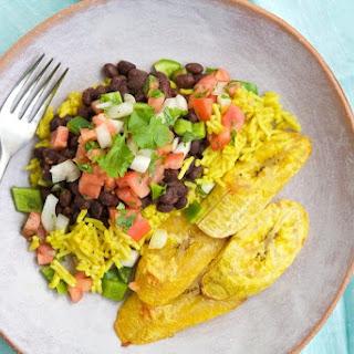 Quick Cuban Dinner Recipe