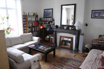 Appartement 4 pièces 100,83 m2
