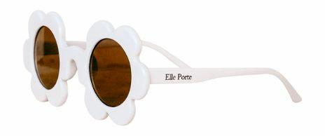 Solglasögon Bellis modell Marshmallow