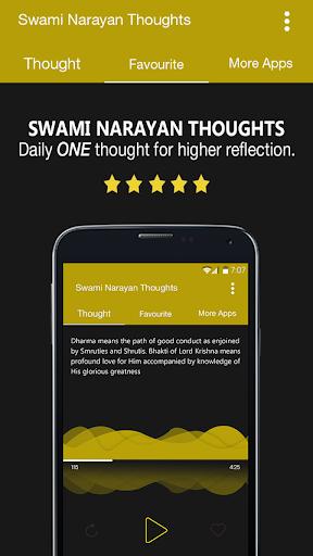 Swaminarayan Thoughts