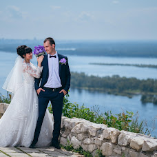 Wedding photographer Aleksey Kamnev (kamnevpro). Photo of 29.09.2017