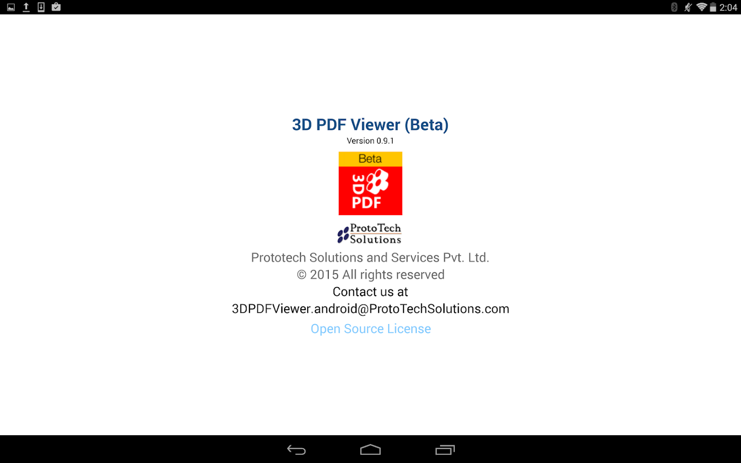 pdf xchange viewer for android