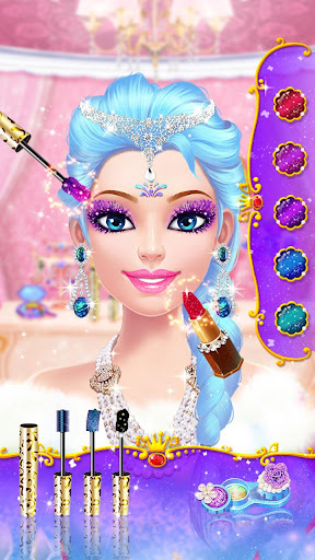 ud83dudc60ud83dudc84Princess Makeup - Masked Prom apkdebit screenshots 14