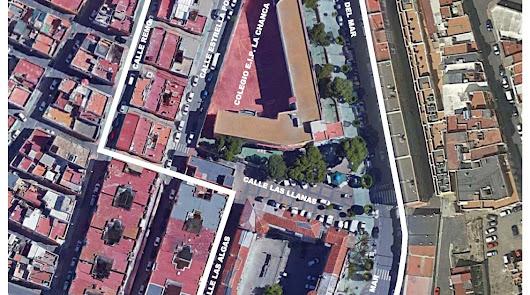 Luz verde a pedir que El Patio sea área de regeneración urbana