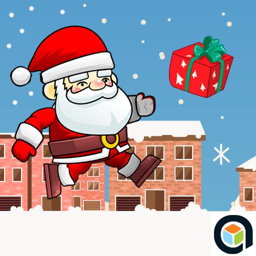 Baixar Caça Presentes Papai Noel