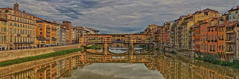 Riflessioni dell'Arno di marvig51