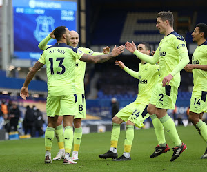 Newcastle se donne de l'air face à un Everton décevant