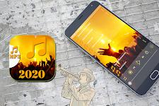 screenshot of top 100 best ringtones 2020