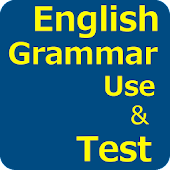 English Grammar Full with Test