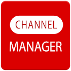 Channel Manager For Youtube icon