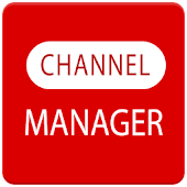 Channel Manager For Youtube