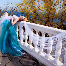 Wedding photographer Katerina Kurilko (Ketrinfotovideo). Photo of 02.10.2015