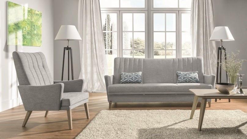 Czyszczenie mebli tapicerowanych - poznaj domowe sposoby