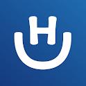 Hotéis, Pousadas e Viagens: Hotel Urbano - Hurb icon