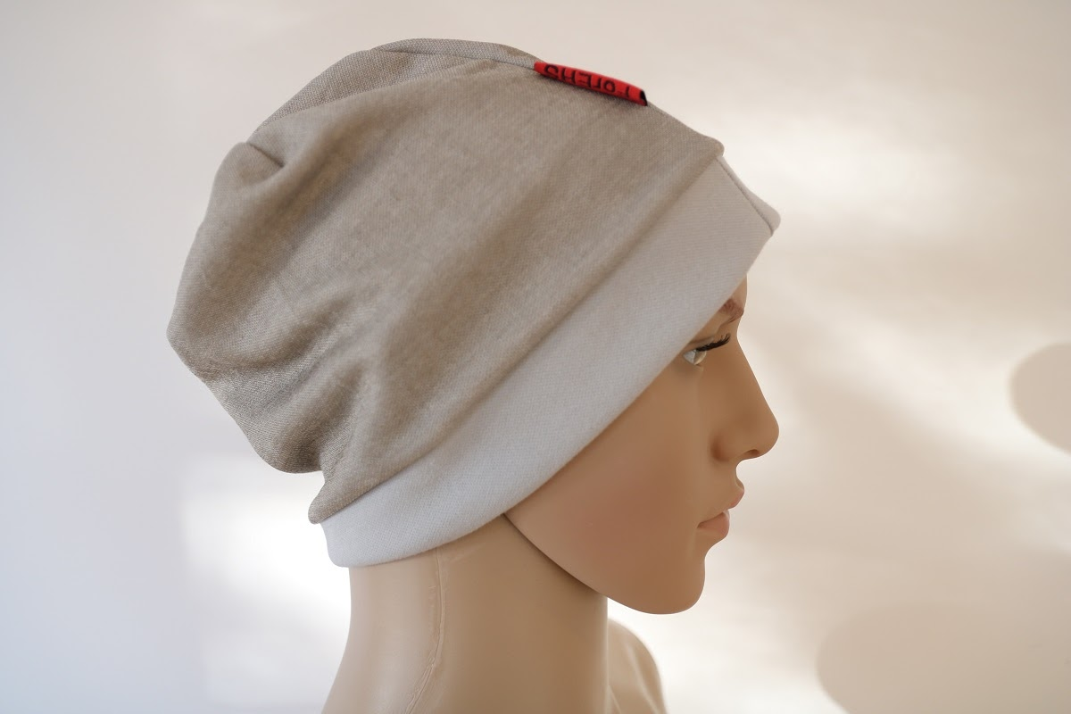 RF Protection Sock Hat