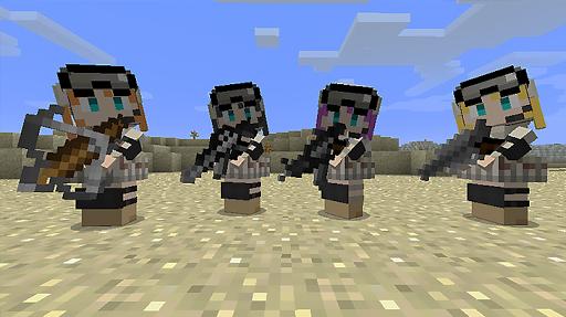 Guns for Minecraft 2.3.29 screenshots 1