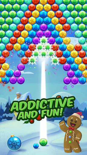 Christmas Cookie - Bubble Pop screenshot