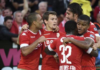 """Les joueurs du Standard évoquent Raman : """"On sait ce qu'il vaut"""""""