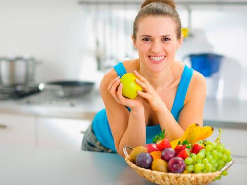 Nutrición Salud Dra. Liliana Marrero