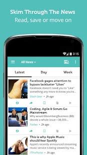 Tech News & Reviews - screenshot thumbnail