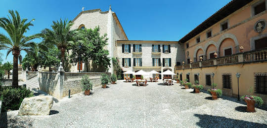 Cas Comte Petit Hotel & Spa - Adults Only