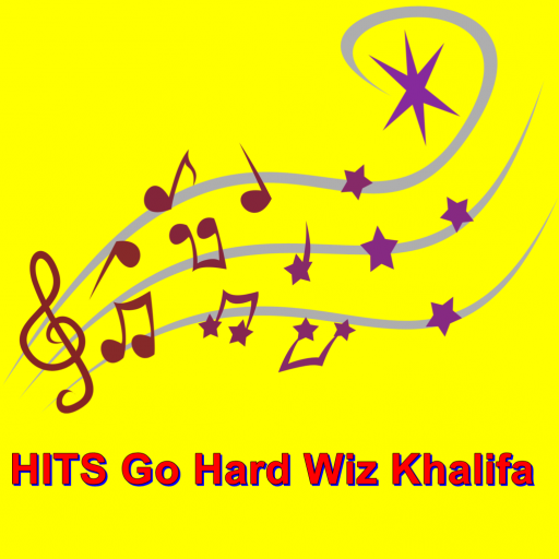 HITS Go Hard Wiz Khalifa